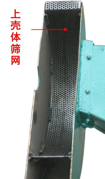 闸刀上接相应的保险丝会保护电机